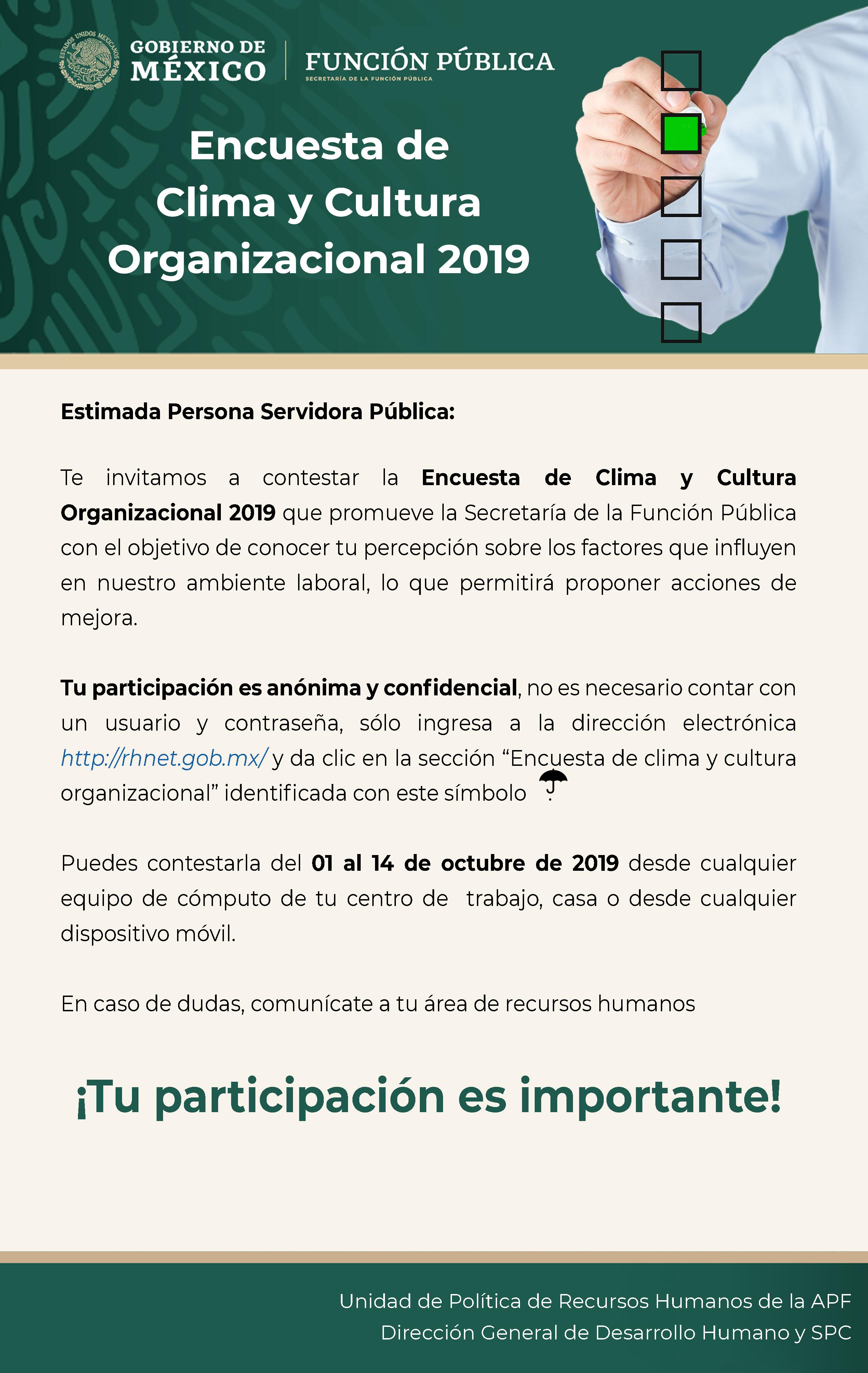 ECCO 2019