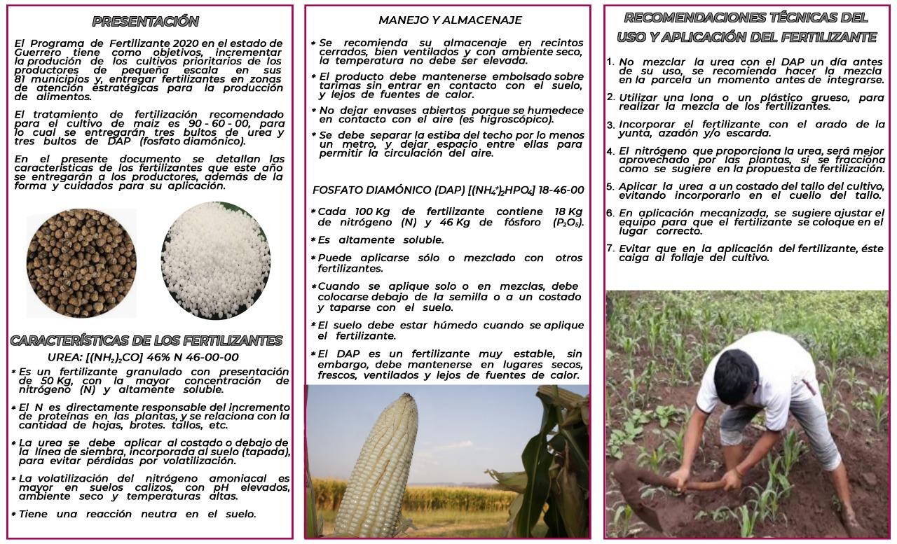 Triptico de Fertilización y consumo de Maíz - Abril 2020 (2)